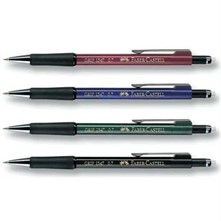 Faber-Castell Grip II 1347 0.7mm ,05 mmVersatil